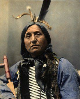 Culture amérindienne: la roue de la médecine