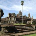 Angkor vat Cambodge